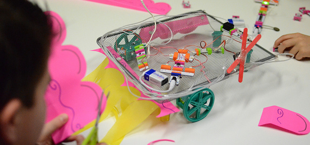 Top Rated littleBits Projects for Kids and Teens