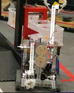 Lexrobotics Robot