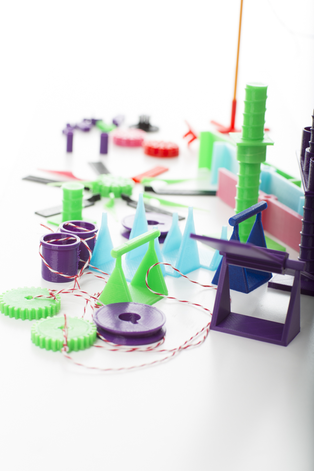 3d Printing Enables Students To Rapidly Design And