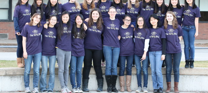 Why Your Daughter Should Be Part of a Robotics Team