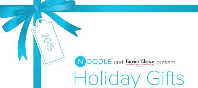 2015 Holiday Gift Guide: Educational Toys for Kids Who Love Building, Science and Engineering