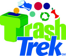 Trash Trek 2015 Challenge