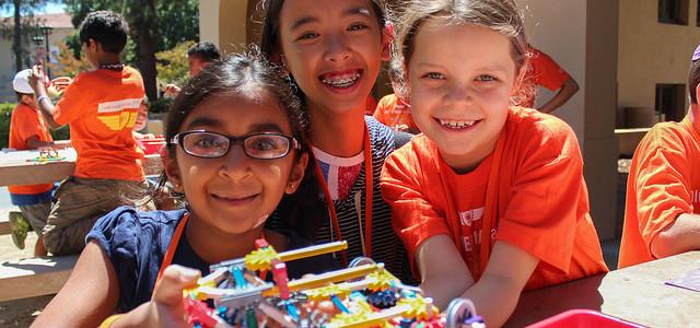 Digital Media Academy: Tech Programs Just for Girls!