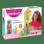 Roominate Emmas Townhouse