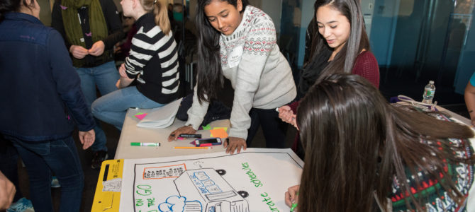 Technovation Challenge: Where Girls Become Tech Entrepreneurs