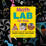 Math Lab for Kids Book