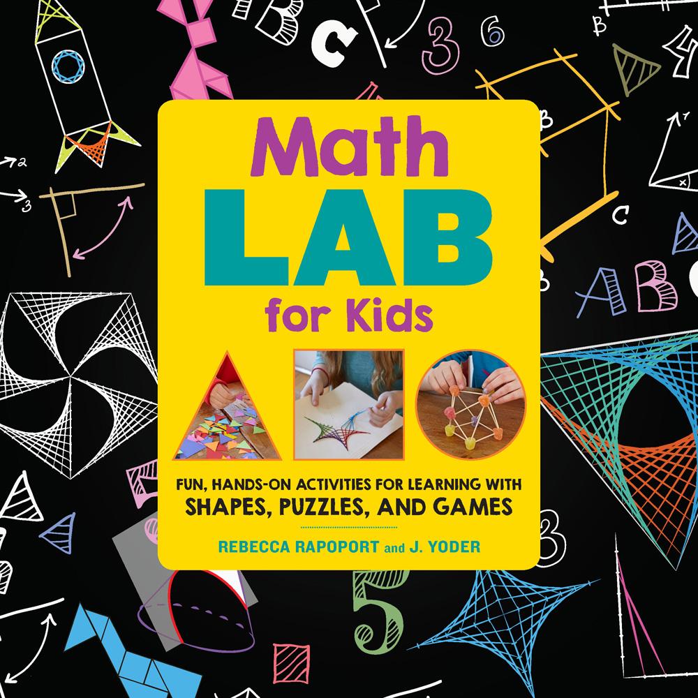 Math Lab for Kids: Fun, At-Home Math Activities & Games | BostonTechMom