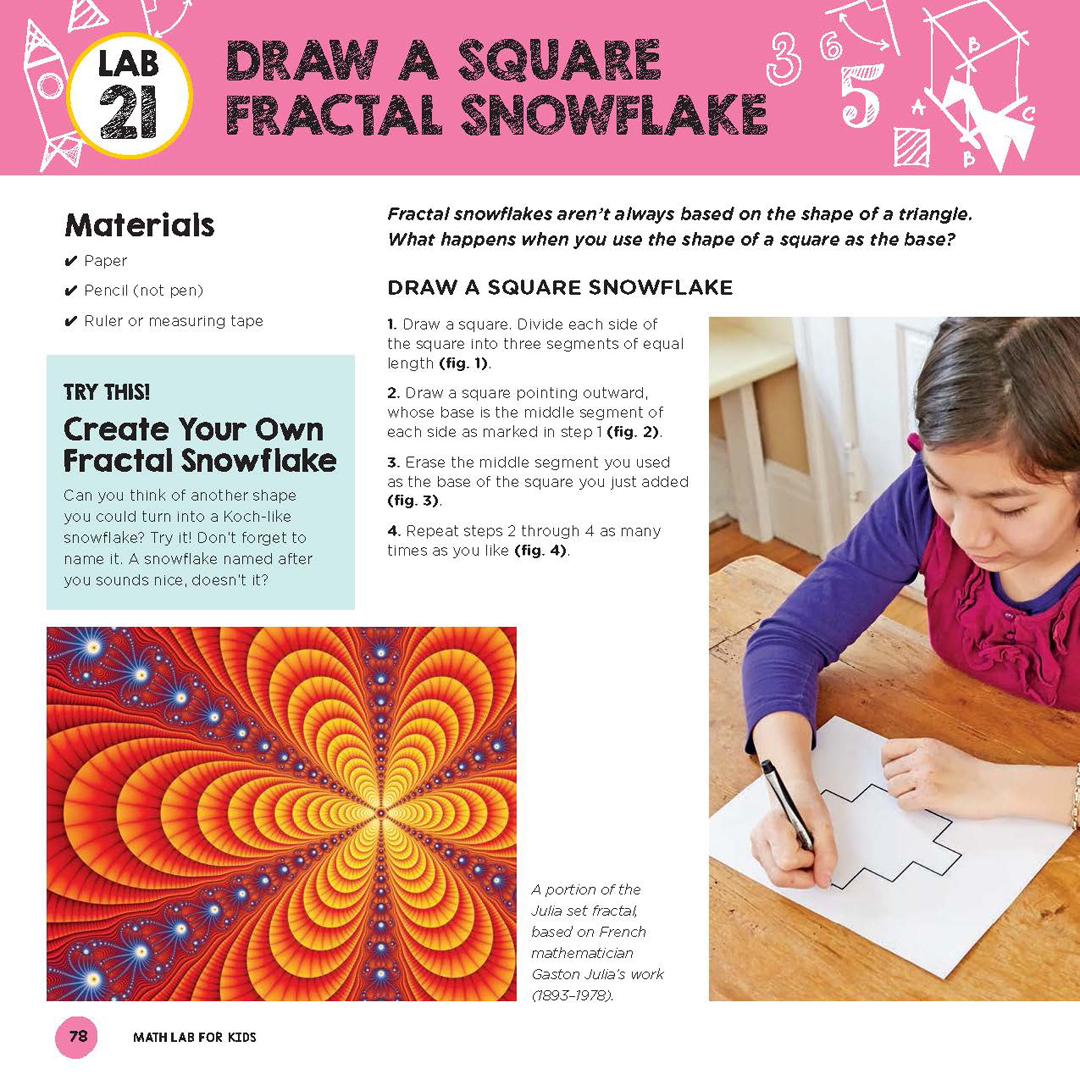 Math Lab for Kids: Fun, At-Home Math Activities & Games | BostonTechMom
