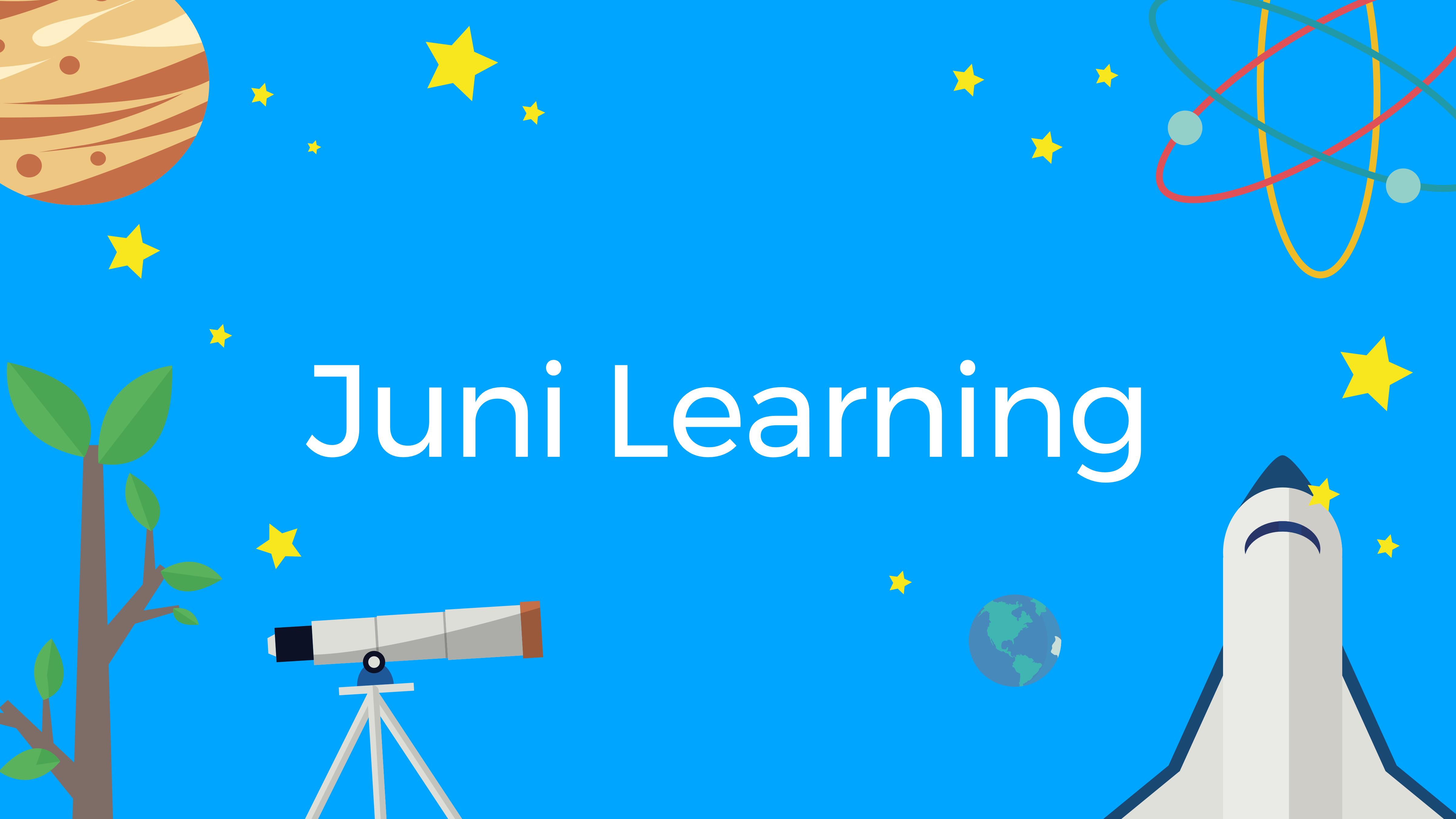 Juni Learning Online Coding Classes For Kids At Home Bostontechmom