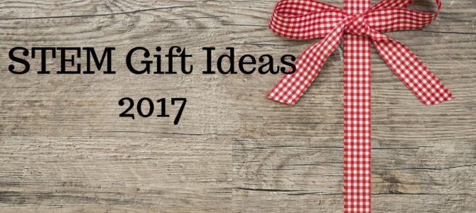 BostonTechMom's STEM Gift Ideas 2017