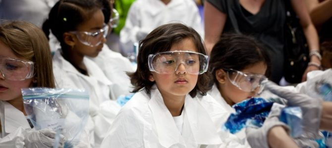 Boston Area STEM Activities for Kids- April 2018 Roundup