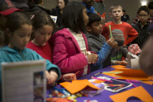 Boston STEM Fair