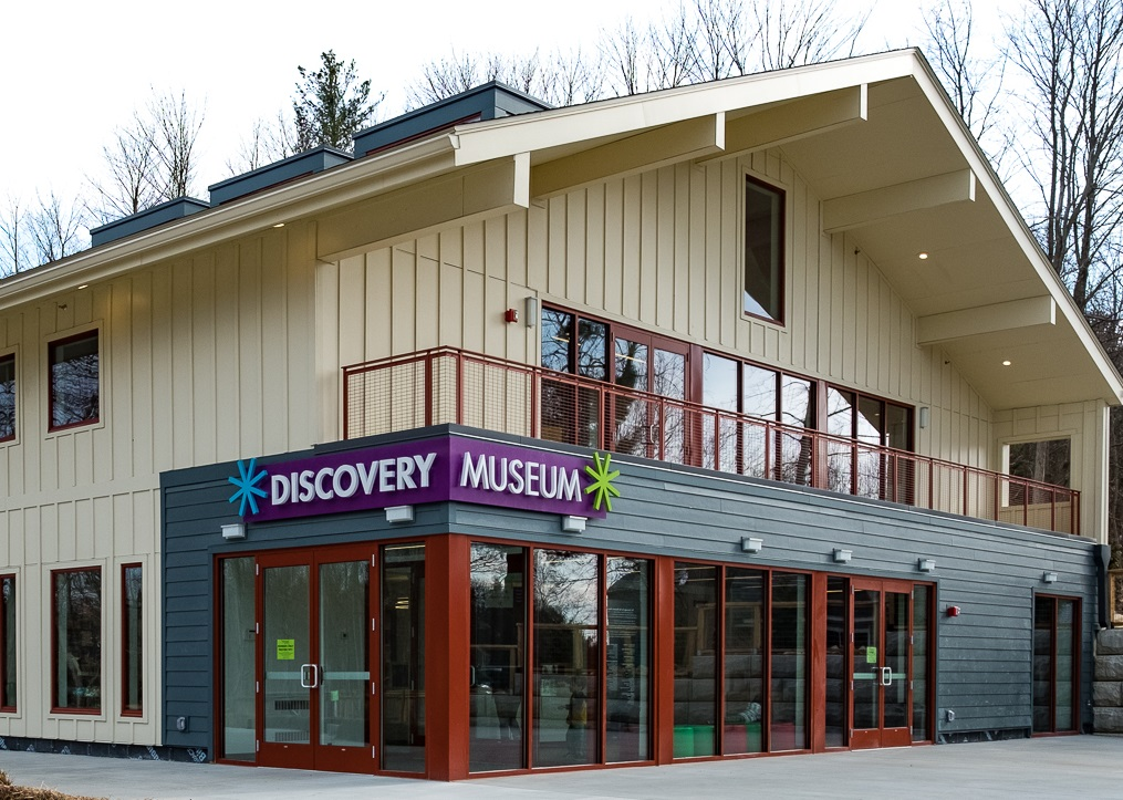 Discovery Museum Acton, MA