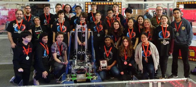 Learn All About Robotics Teams for Kids