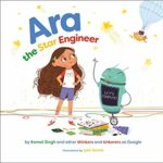 Ara the Star Engineer Book