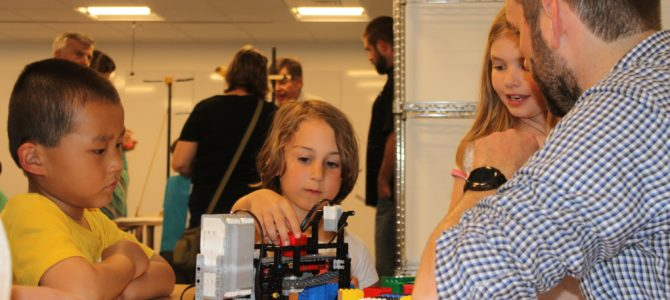 Boston Area STEM Activities for Kids- December 2018 Roundup