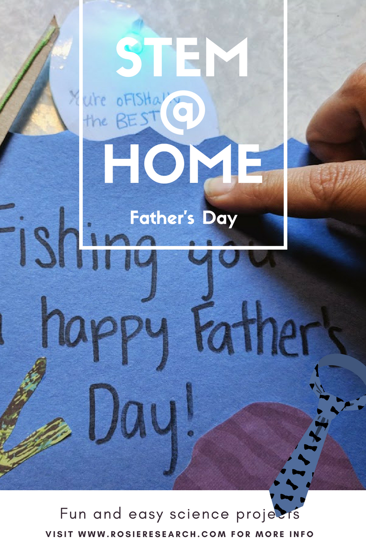 Father's Day Gifts- Science Crafts That Kids Can Make ...