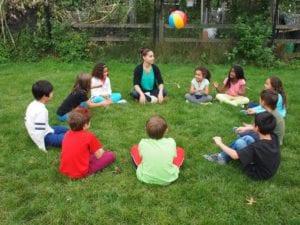 Explore Outdoors Toolkit Activity