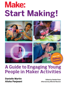 Make Start Making!