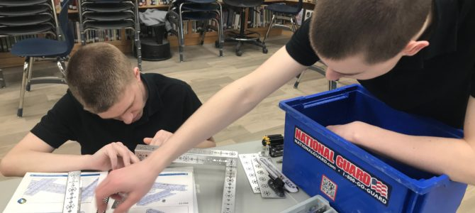 Massachusetts Army National Guard: Robotics Program for Schools