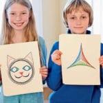 Math Lab for Kids Book