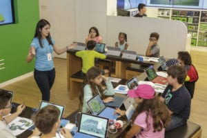 Microsoft YouthSpark Camp