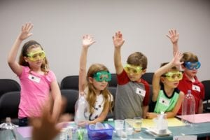 GSK's Science in the Summer