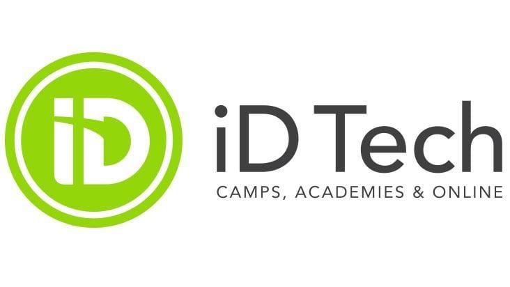 iD Tech Camps logo
