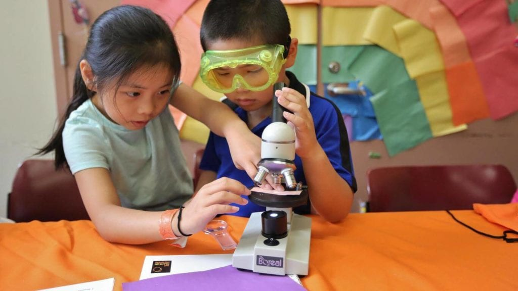 GSK Science of Me 2019 Summer Program