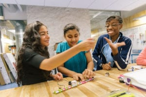 Girls Who Code Summer Immersion 2020