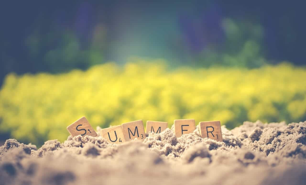 summer-letter-cube-on-soil_picture by Ylanite Koppers from Pexels