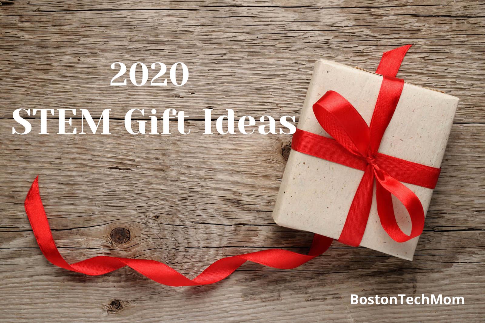 BostonTechMom STEM gift guide