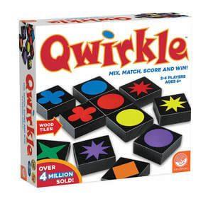 Qwirkle_Game