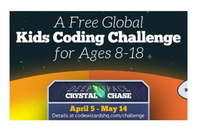 CodeWizardsHQ Coding Challenge